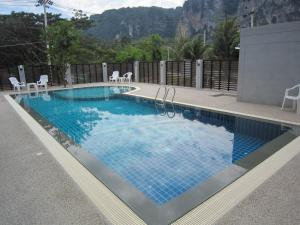 Ao Nang Miti Resort