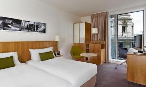 DoubleTree by Hilton Hotel London - Tower of London - 16 of 27