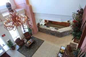 Garden Place Suites - Sierra Vista, AZ 85635 - Photo Album