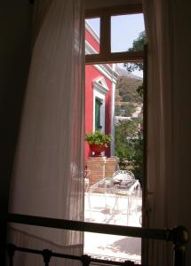 Alinda, Leros, Greece.