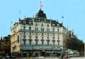 Photo of Hotel Monopol Luzern