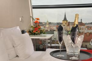 Hotel - Design Metropol Hotel Prague