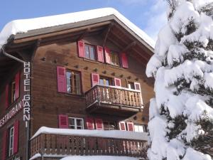 Photo of Hotel Les Touristes