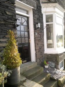 The Crunchy Leaf B&B in Windermere, Cumbria, England