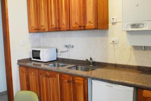 Standard One-Bedroom Apartment (1 Adult)