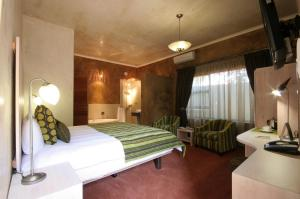 Apartament typu Luxury Suite