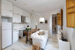 Valencia Boutique Mercado Central, Apartmány  Valencia - big - 26