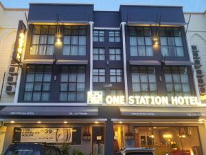 Photo of The One Station Hotel