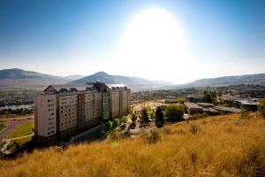 Residence & Conference Centre - Kamloops Kamloops