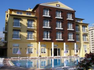 Photo of Sevkibey Hotel