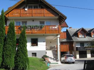 Photo of Hrominc Guest House