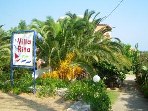 Villa Rita Apartments