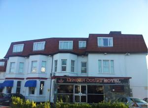 Lynden Court Hotel in Bournemouth, Dorset, England