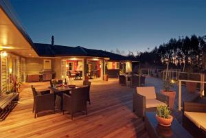 Kauri Point Homestay