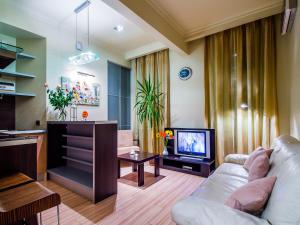 Boutique Apart-Hotel Sherborne, Hotels  Kiev - big - 8