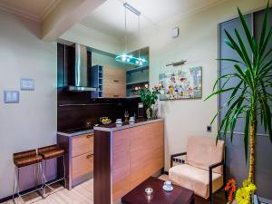 Boutique Apart-Hotel Sherborne, Hotels  Kiev - big - 9