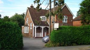 Masslink Guest House in Horley, Surrey, England