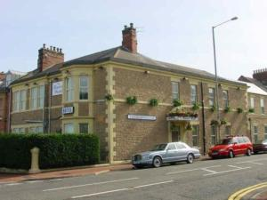 The Bewick Hotel in Newcastle upon Tyne, Tyne & Wear, England