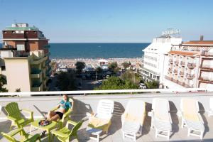 Beautiful Hotel Le Terrazze Riccione Images - House Design Ideas ...