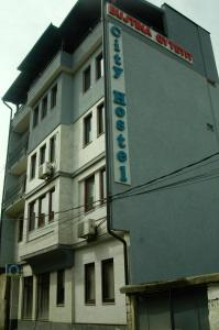 Prizren City Hostel