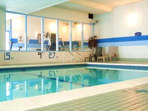 Howard Johnson Hotel - Victoria, Hotels  Victoria - big - 28