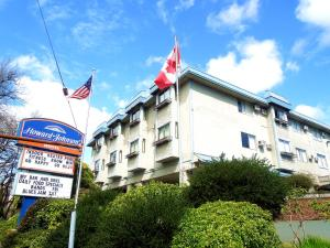 Howard Johnson Hotel - Victoria, Hotels  Victoria - big - 27