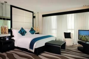 Opera Suite with Executive Lounge Access and Butler Service