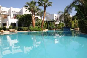 Delta Sharm Two Bedroom Private Apartment With Garden View