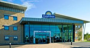 Days Inn Wetherby in Wetherby, West Yorkshire, England