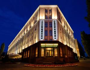 Photo of Alfavito Kyiv Hotel