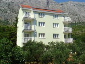 Apartments Ivana: hotels Baška Voda - Pensionhotel - Hotels