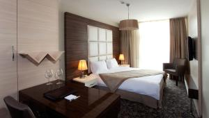 HotelIstanbul Suite Home Osmanbey, Istanbul