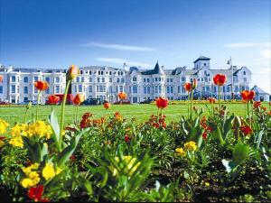 Best Western Royal Clifton Hotel & Spa in Southport, Merseyside, England