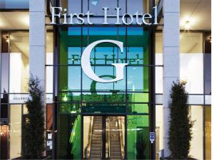 Photo of First Hotel G