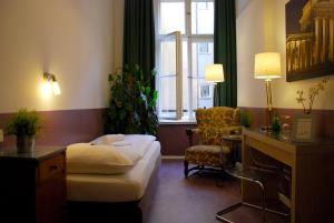 Grand Hostel Berlin - 2 of 38