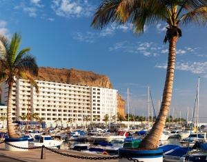 Marina Suites Gran Canaria - 3 of 32