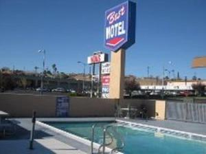 Best Motel - Barstow, CA CA 92311 - Photo Album