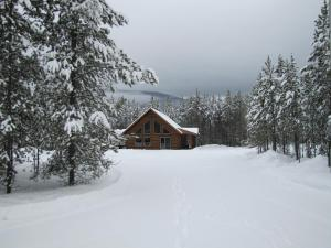Whisper Creek Cabin Rental