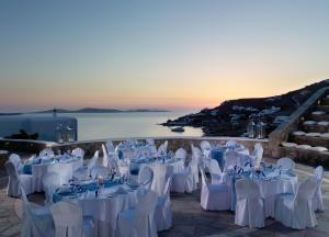 Mykonos Grand Hotel Resort - 50 of 53