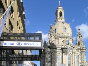 Photo of Hilton Dresden