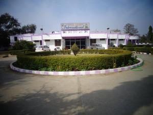 Photo of Hotel Lumbini International