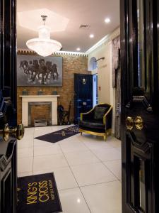 Melville Hotel in London, Greater London, England