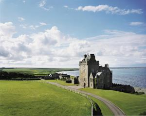 Photo of Ackergill Tower Castle
