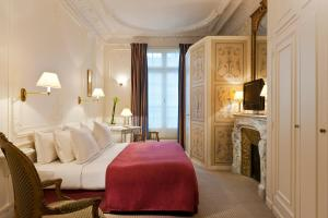 Albergo Hôtel Powers - Parigi - Ile de France - Francia