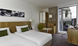 DoubleTree by Hilton Hotel London - Tower of London (32 of 39)
