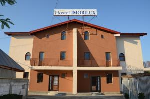 Photo of Hostel Imobilux Central
