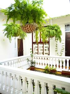 Hotel Santa Cruz, Hotels  Cartagena de Indias - big - 45