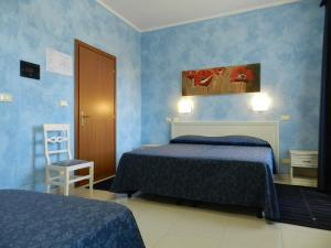 Hotel Air Palace Lingotto, Hotels  Turin - big - 25
