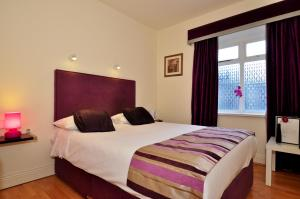 My Place Dublin hotellet