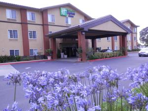 Holiday Inn Express San Pablo   Richmond Area